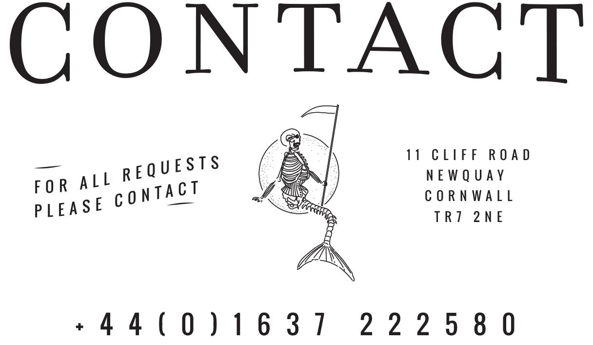 Contact Wavelength Magazine