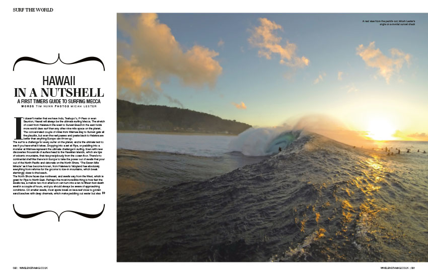 Hawaii: A first timers guide to surfing mecca_232