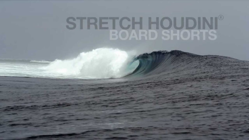 Patagonia Stretch Houdini Boardshorts