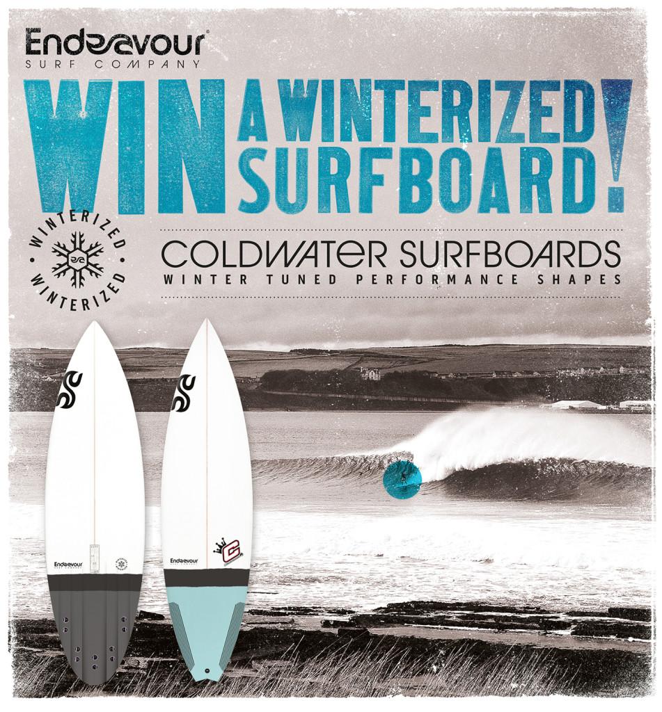 Endeavour Surf Company