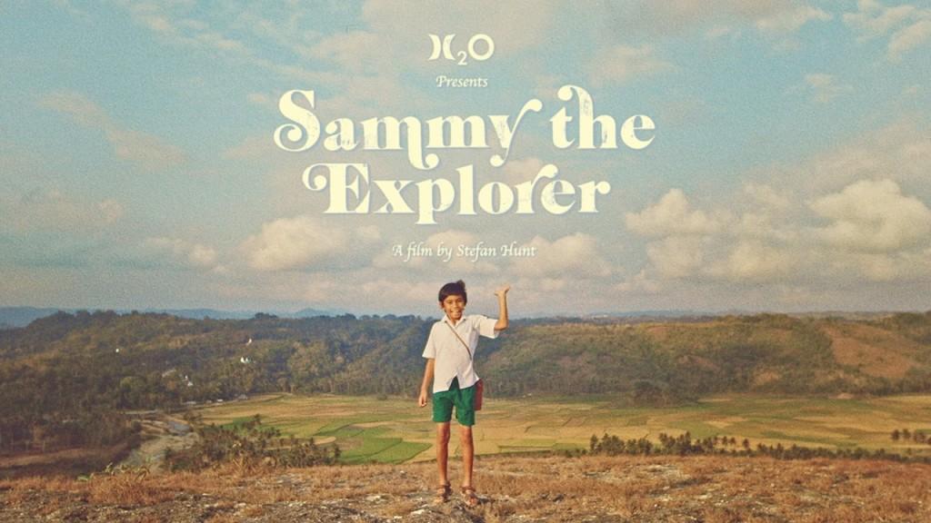 Sammy the Explorer