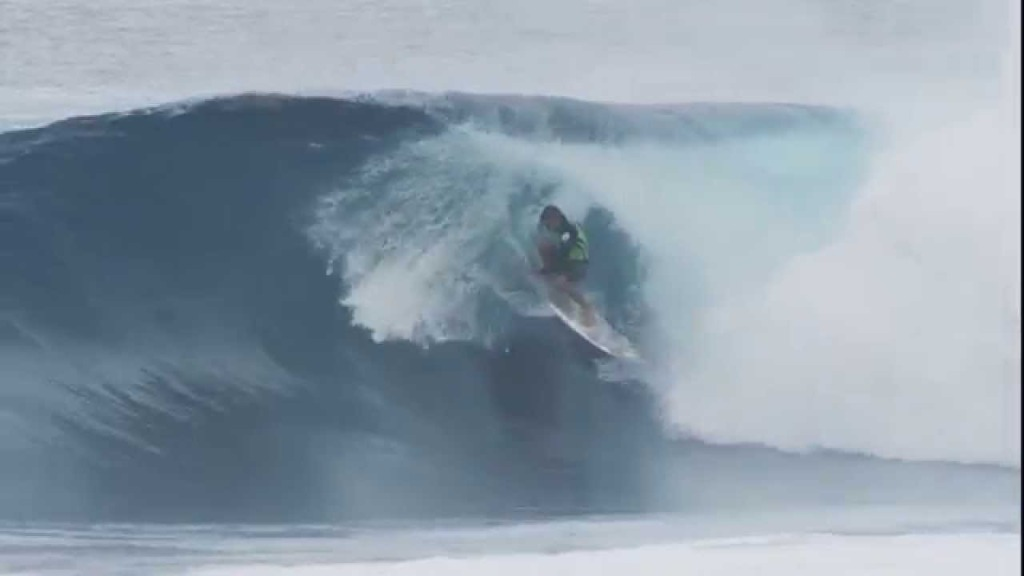Volcom Pipe Pro – Day One Highlights