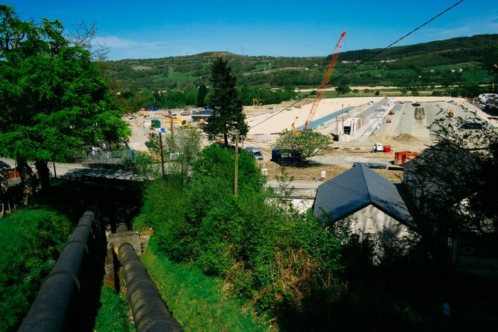 Construction May 2015