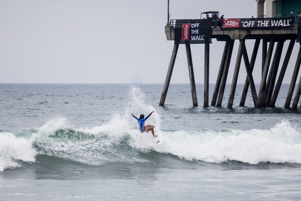 Vans US Open of Surfing