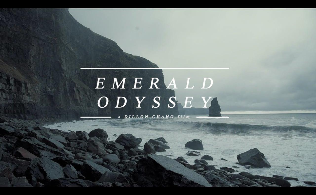 Conlogue's Emerald Odyssey