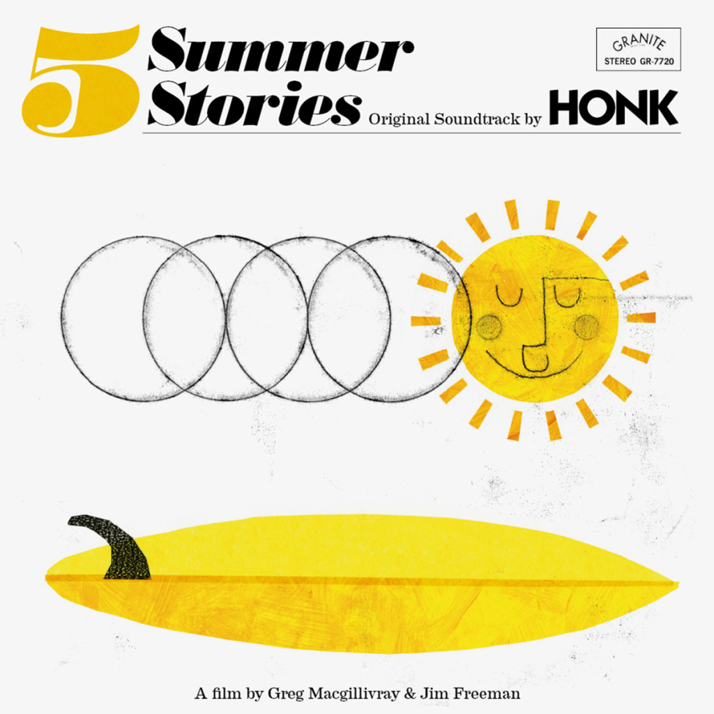 5SummerStories