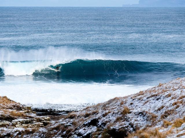 Rick Willmett, Scotland Photo - Tim Nunn 1