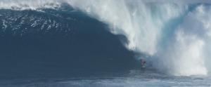 El Nino: Tyler Larronde
