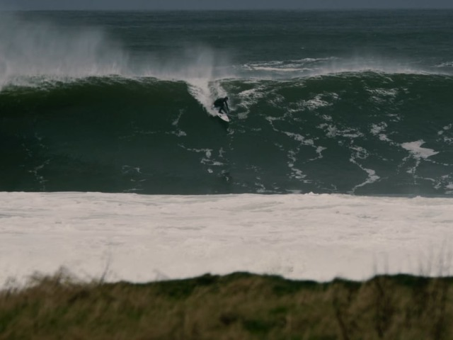 The Craic- Pumping  Ireland With Luke Hynd