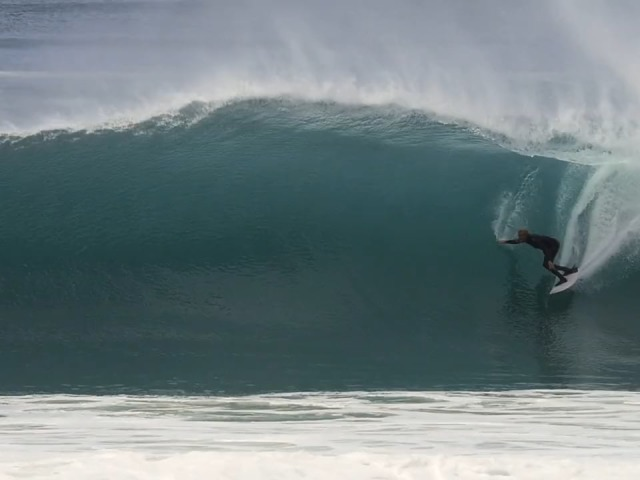 Two Days In France With Charly Martin