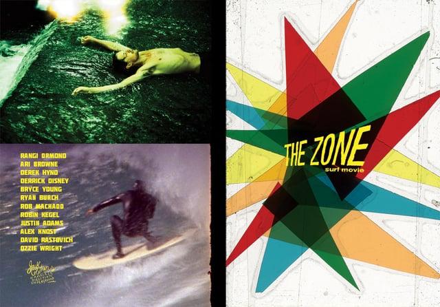 The Zone Trailer