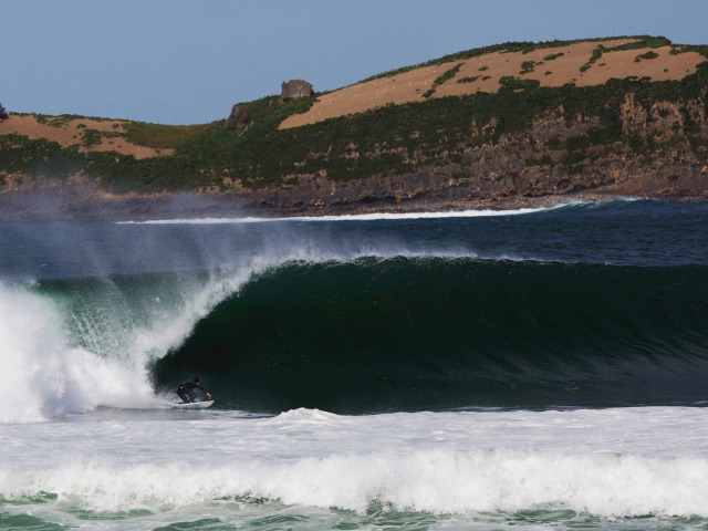 The Endless Winter- 'The Legend of Mundaka'