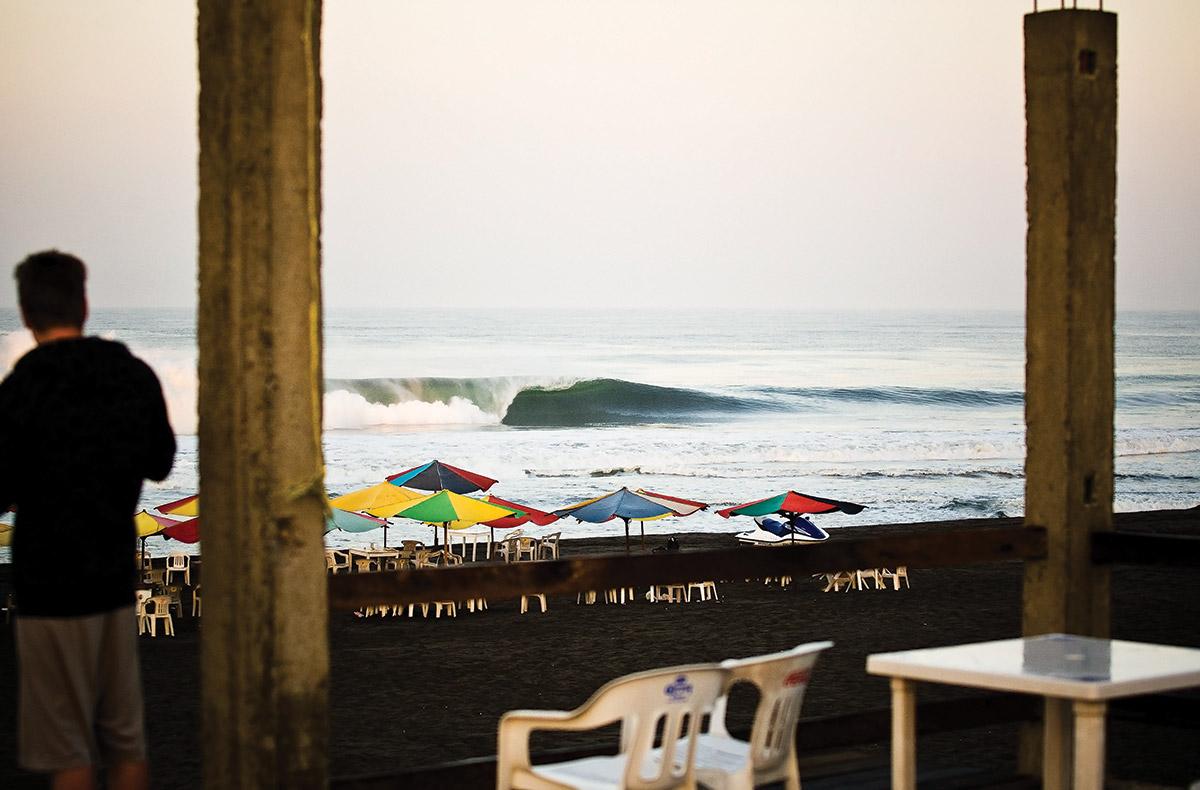 Mexico Photo: Ben Selway