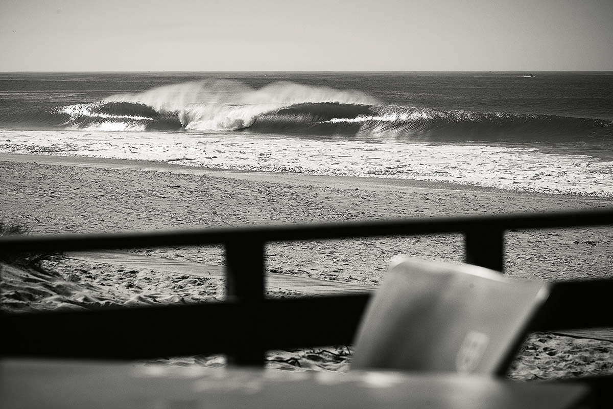 Supertubes, Portugal Photo: Ben Selway