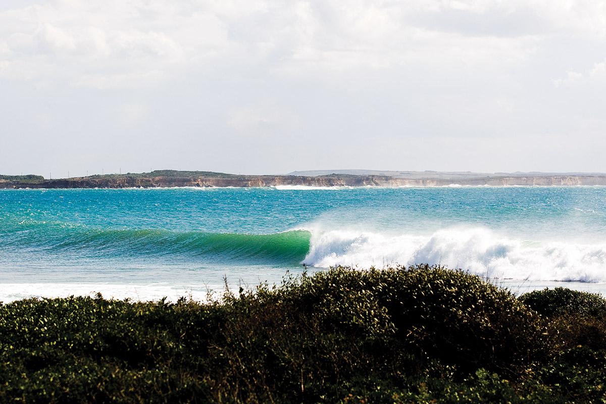 Sardinia Photo: Ben Selway