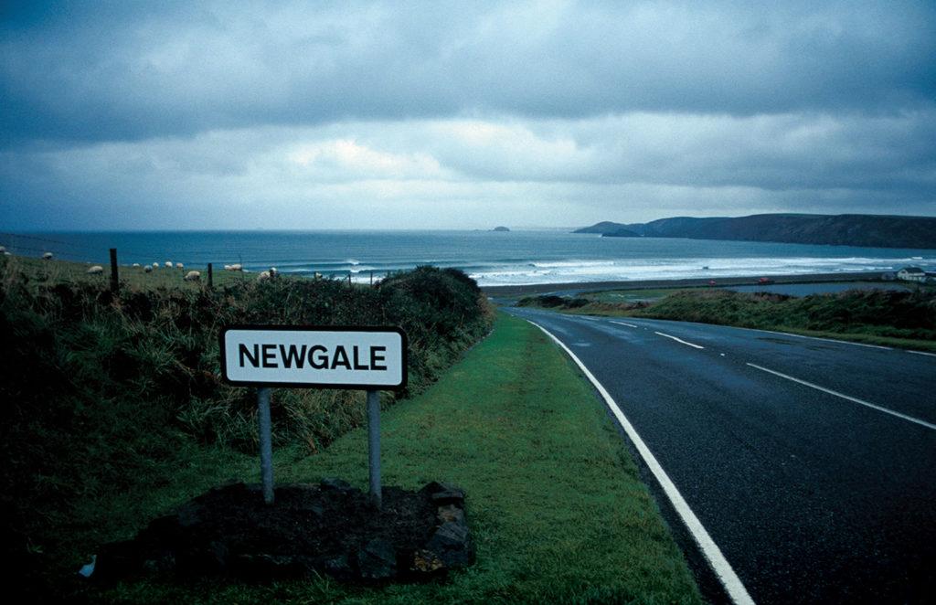 newgale wales