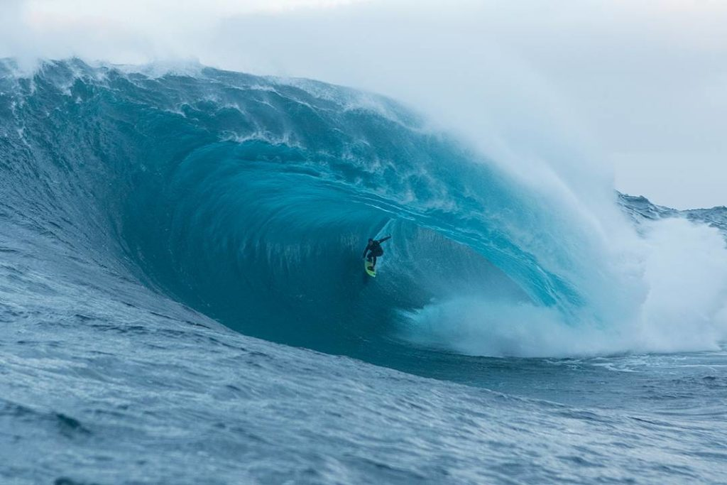 WSL Big Wave Awards