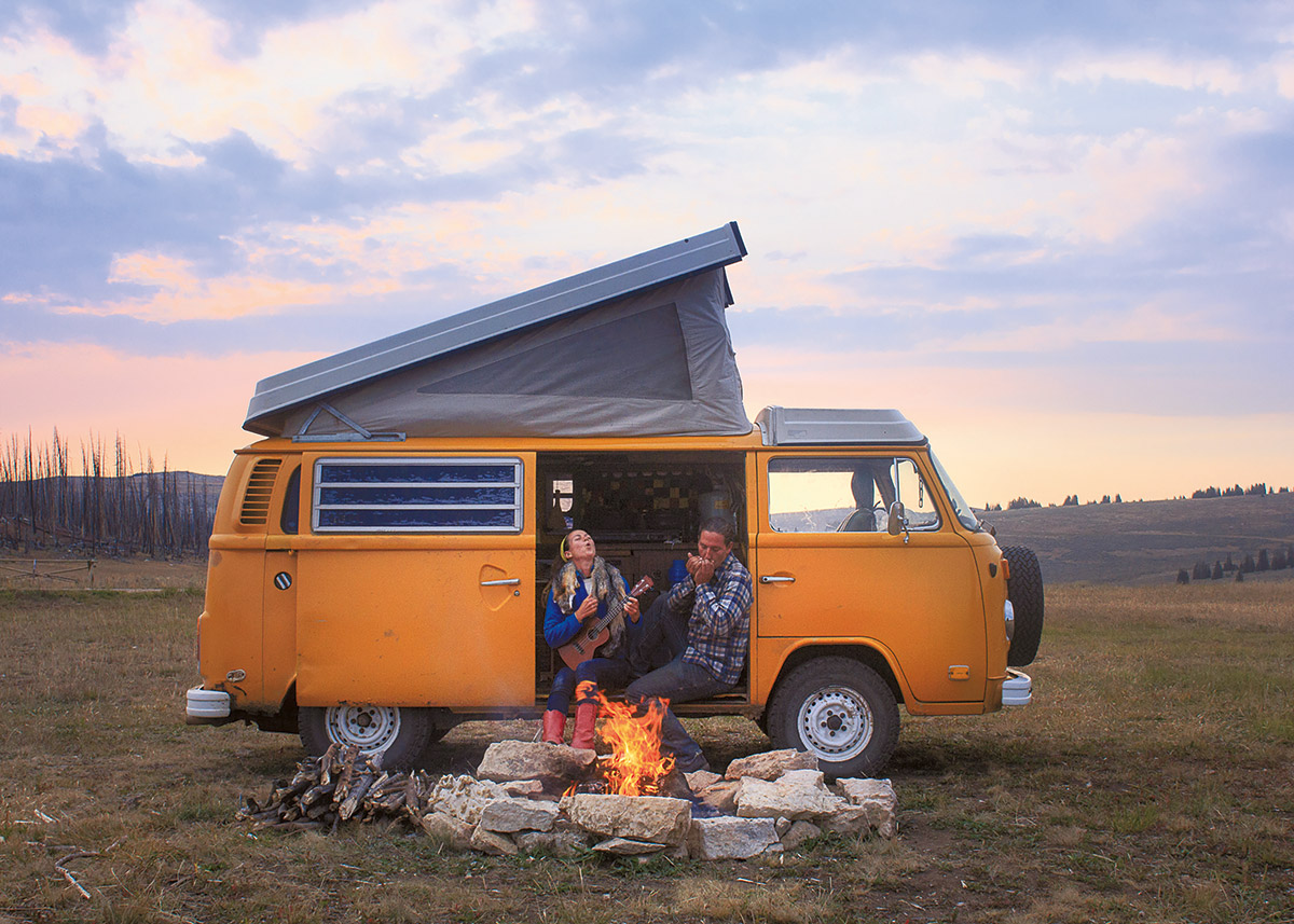 Van Life Your Home On The Road Wavelength Europe S