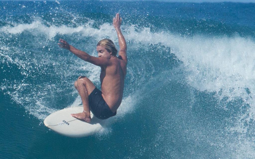 Alex Knost Hawaii