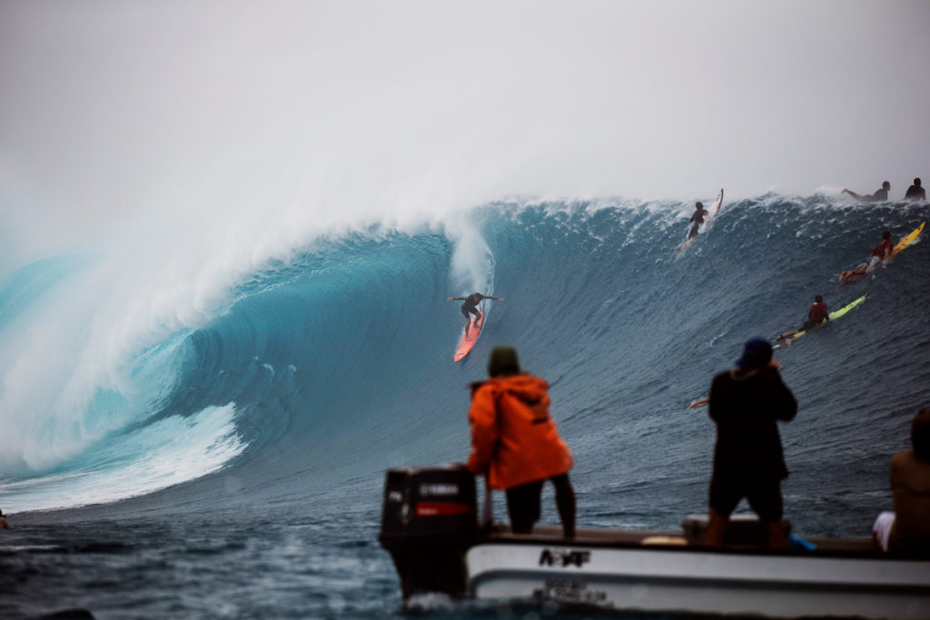 tom lowe cloudbreak