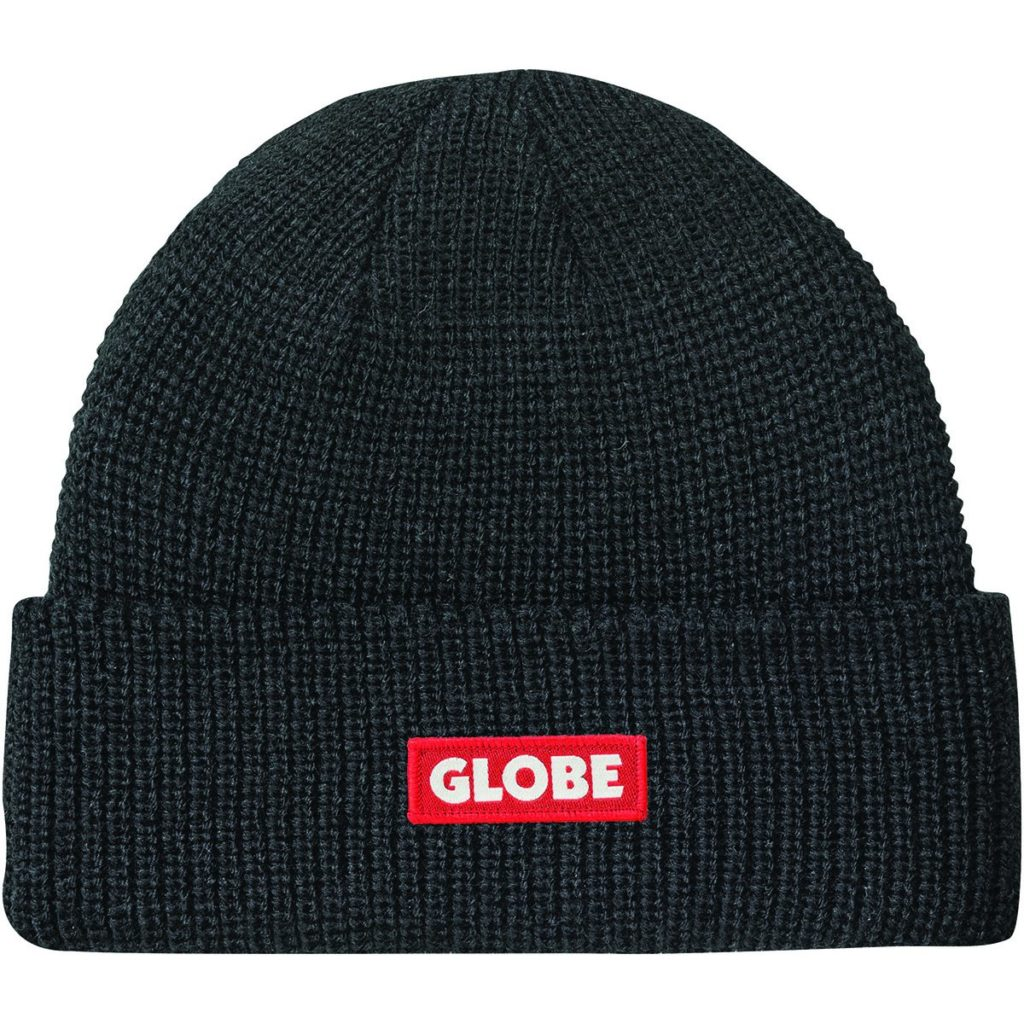 Hats for surfers - Globe Bar Beanie