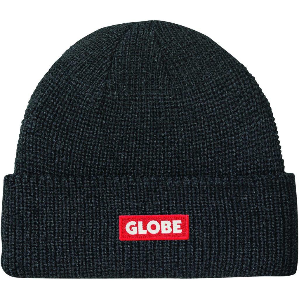 Hats for surfers - Globe Bar Beanie