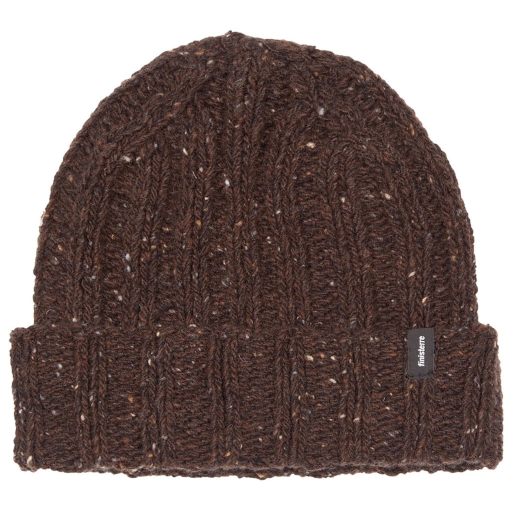 Hats for Surfers - Finisterre Nix Beanie